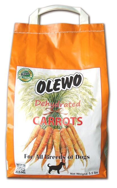 carrots-for-dogs-product