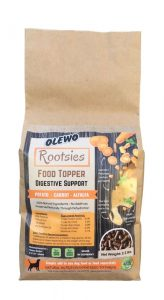 Rootsies Digestive Food Topper
