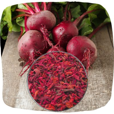 beets for dogs preparation