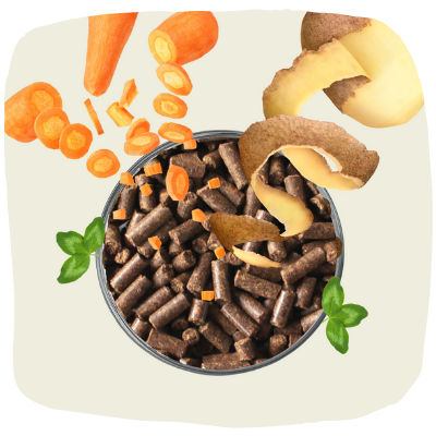 dog food topper ingredients